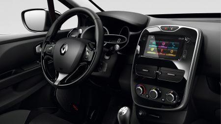 Renault: Nuestros sistemas multimedia, Media Nav Evolution Media Nav Evolution te ofrece nuevas funciones y un diseño mejorado para ayudarte todos los días.
