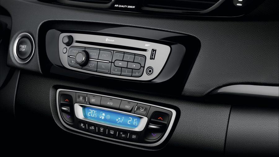 Renault: Nuestros sistemas multimedia, radio
