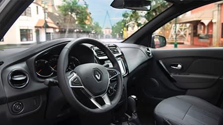 Renault SYMBOL Nuevo Panel Frontal