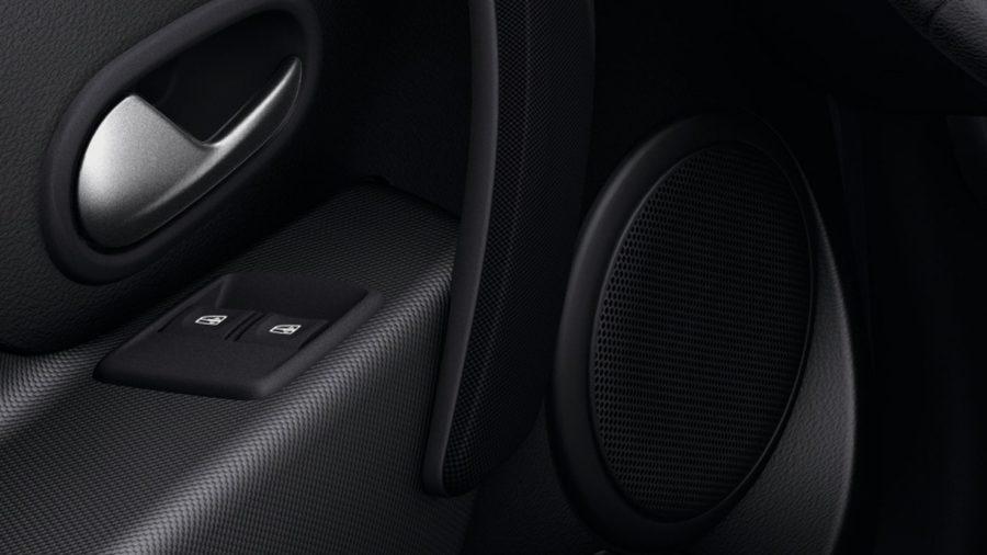 Renault SYMBOL Controles prácticos