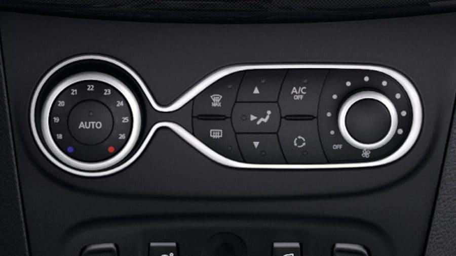 Renault SYMBOL Aire acondicionado