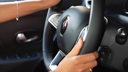Renault SYMBOL Nuevo Volante