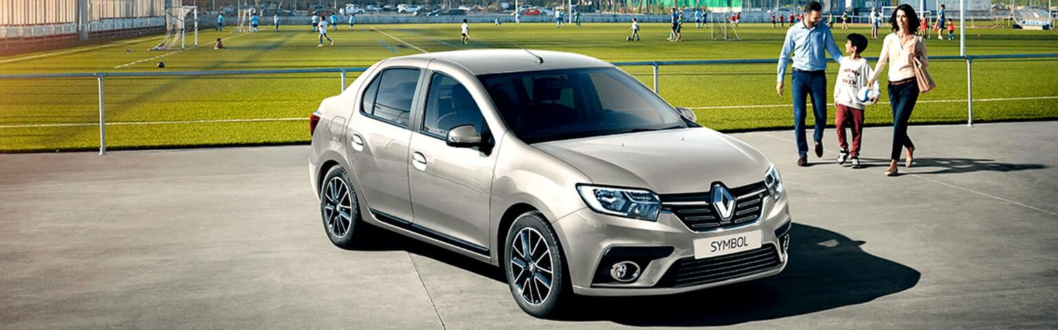 Renault Symbol Intens tech 1.6 mt glp
