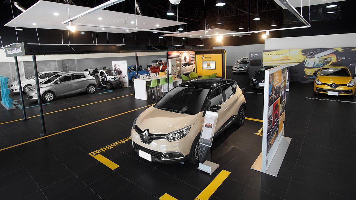 Renault, Cifras clave