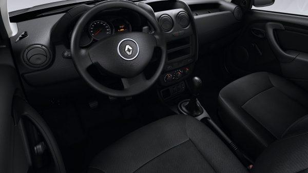 Renault SYMBOL, Asiento del conductor con altura ajustable