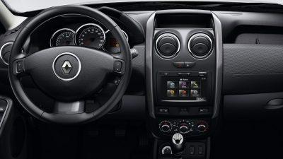 Renault SYMBOL, Conexión Bluetooth