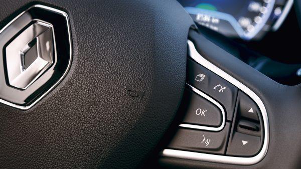 Renault Koleos, Facilita tu conducción Sumérgete completamente en un mundo de tecnología y sofisticación, la experiencia a bordo de KOLEOS te da la oportunidad de disfrutar al máximo. Todo está diseñado para tu placer durante la conducción.