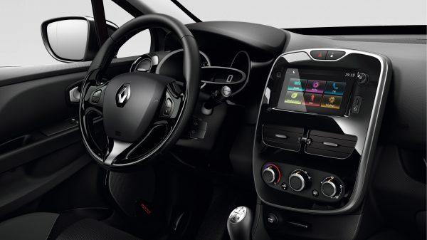 Renault , En detalle Media Nav Evolution