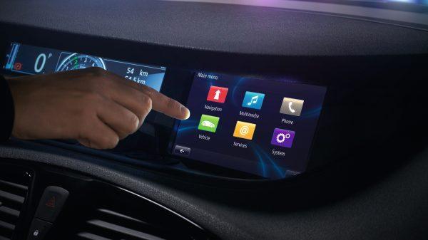 Renault, Disfruta de su facilidad de uso