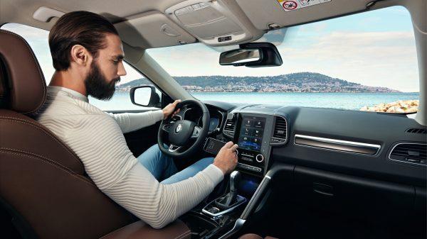 Renault, Diseña tu ruta