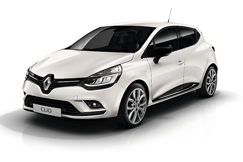 Renault Clio  Authentique 0.9 T. MT
