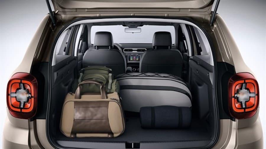 Renault CLIO Más espacio para Todos!