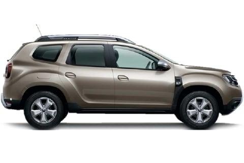 Renault All New Duster