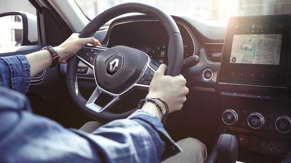 Renault Arkana, Pensado en el ser humano Ergonomía bien pensada de la consola central y modos inteligentes de conducción con Renault MULTI-SENSE. El único con todo el dinamismo de un SUV y la deportividad de un Coupe.