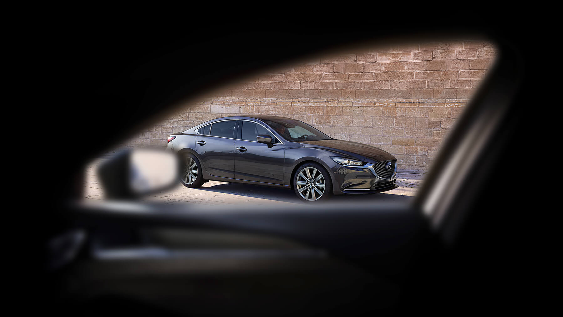 Mazda New Mazda6 V 2.0L 6AT - Galería interior - imágen 0