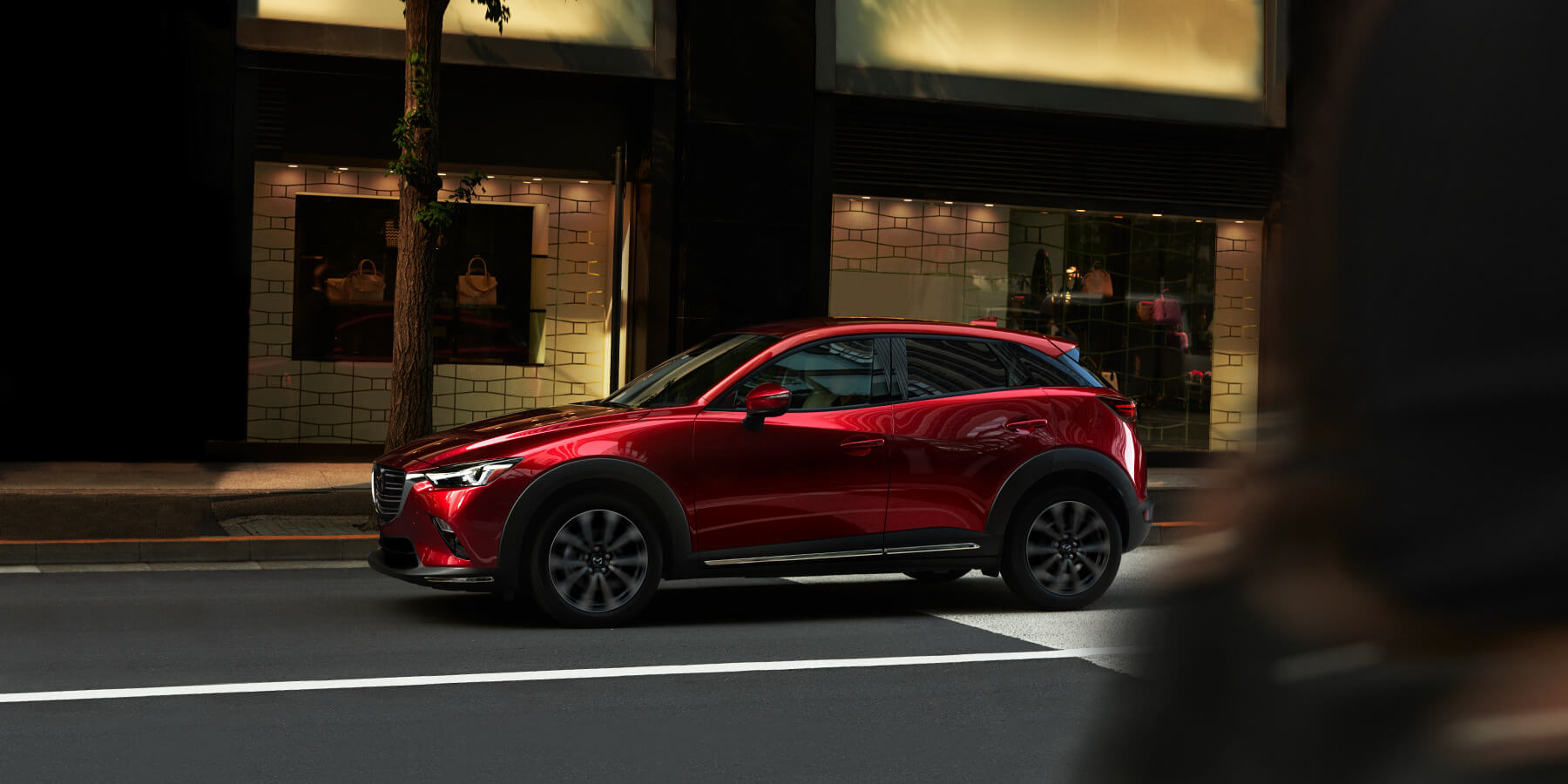 Mazda New Mazda CX-3 GT Diesel 1.8L AWD 6AT