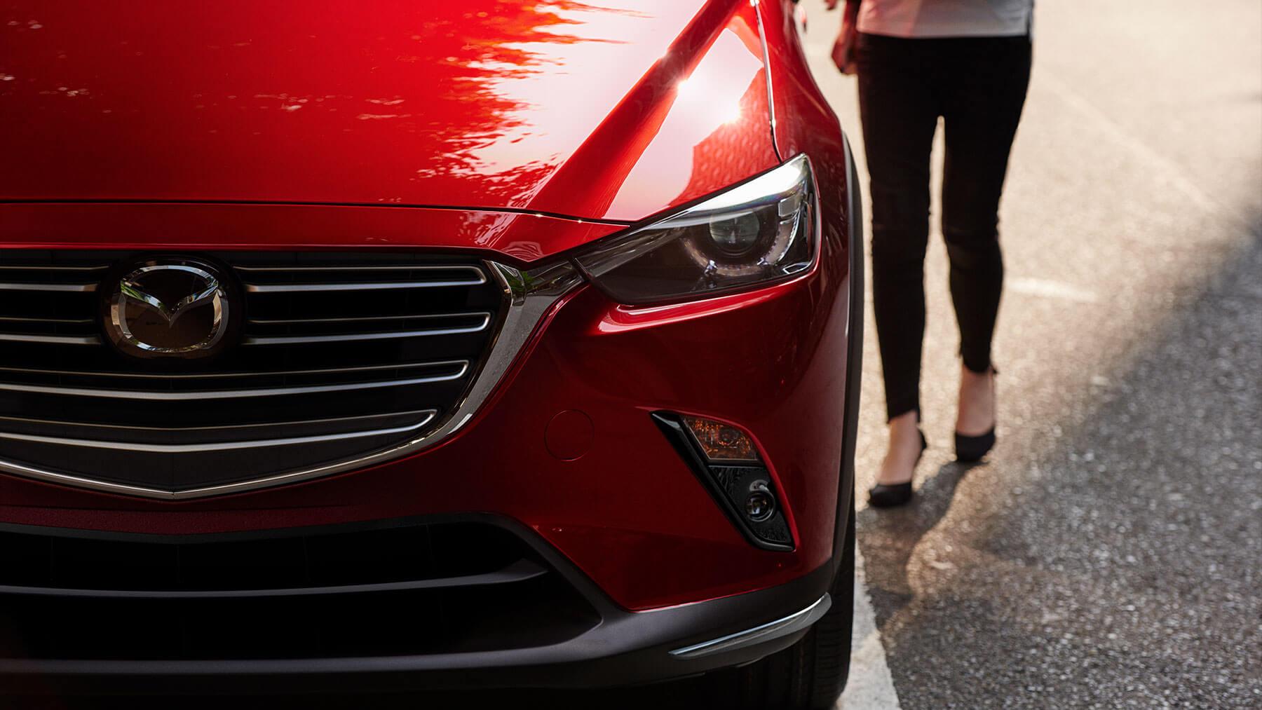 Mazda New Mazda CX-3 R 2.0L 2WD 6AT I-STOP - Galería interior - imágen 0