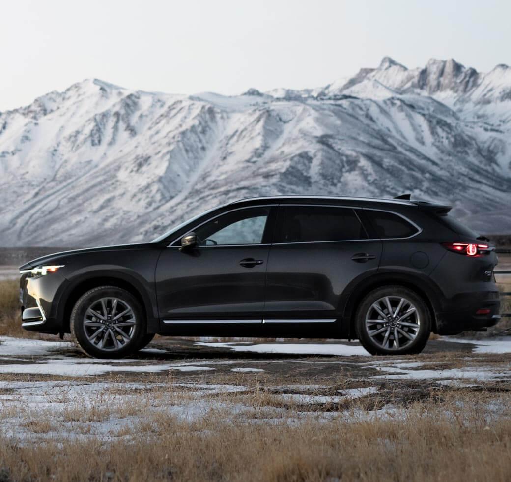 Mazda CX-9 AWD 2019