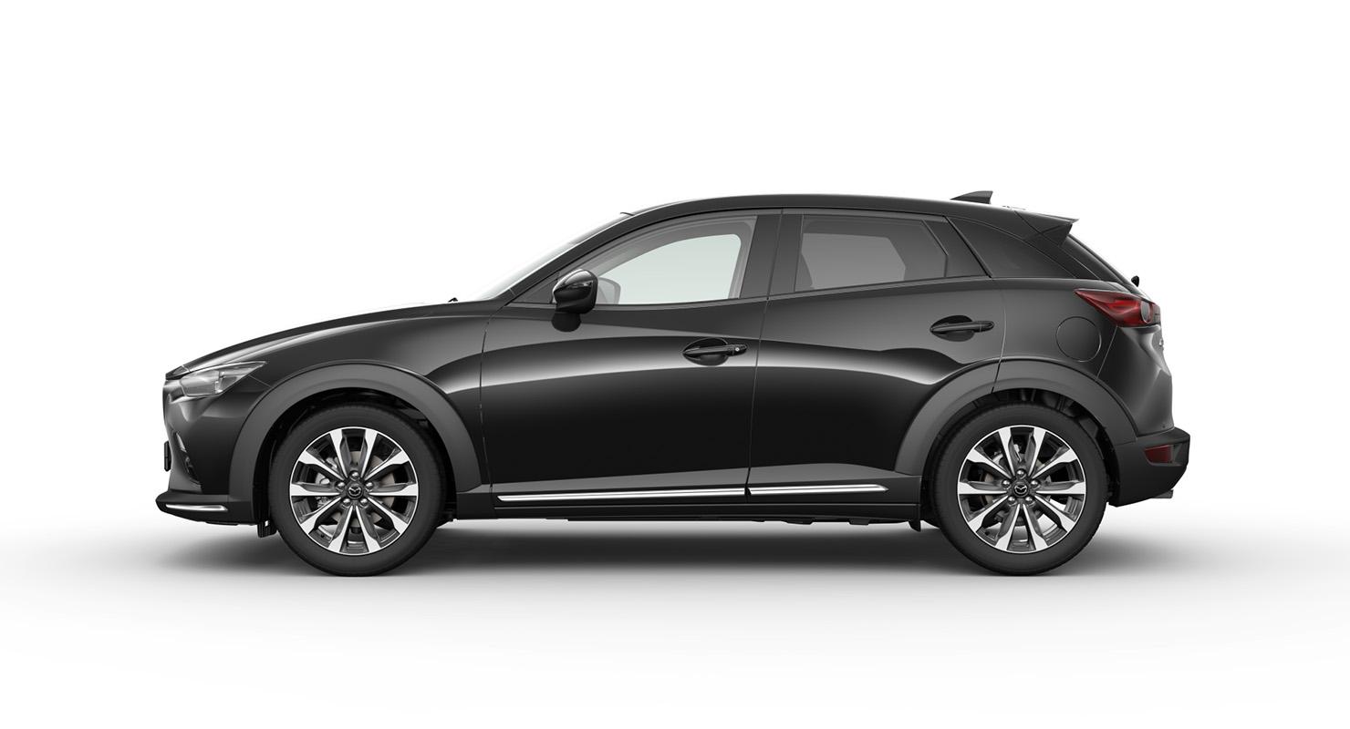 Mazda New Mazda CX-3 R 2.0L 2WD 6AT I-STOP - Galería interior - imágen 19