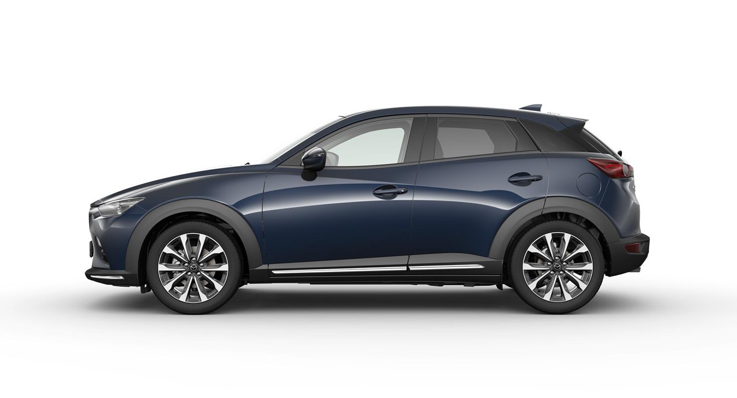 Mazda New Mazda CX-3 R 2.0L 2WD 6AT I-STOP - Galería interior - imágen 20