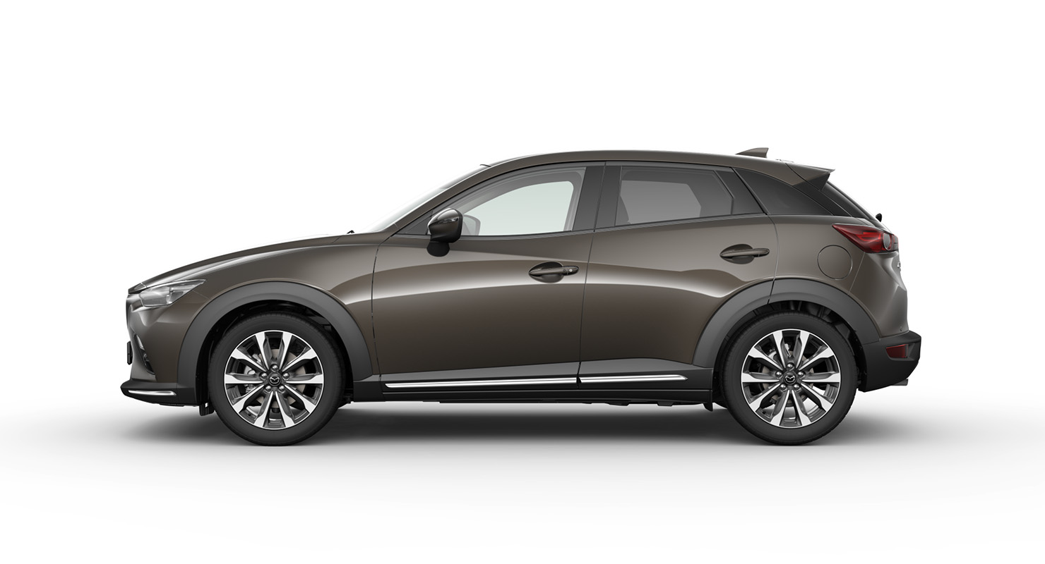 Mazda New Mazda CX-3 R 2.0L 2WD 6AT I-STOP - Galería interior - imágen 21