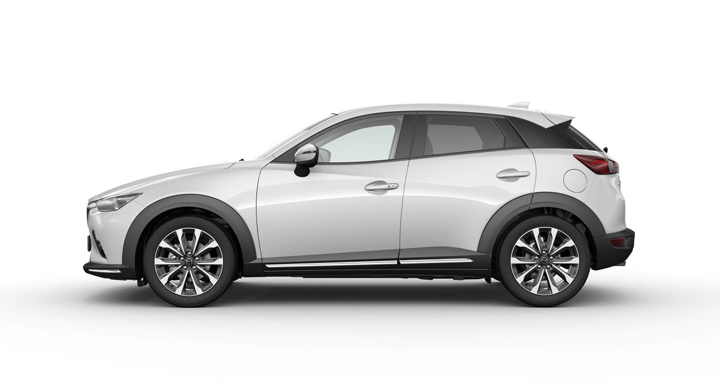 Mazda New Mazda CX-3 R 2.0L 2WD 6AT I-STOP - Galería interior - imágen 25