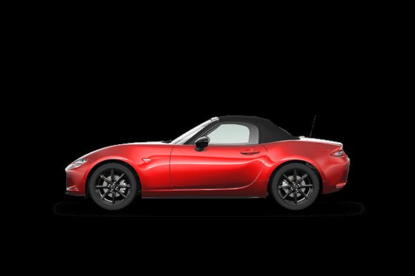 Imagen del Mazda MX-5