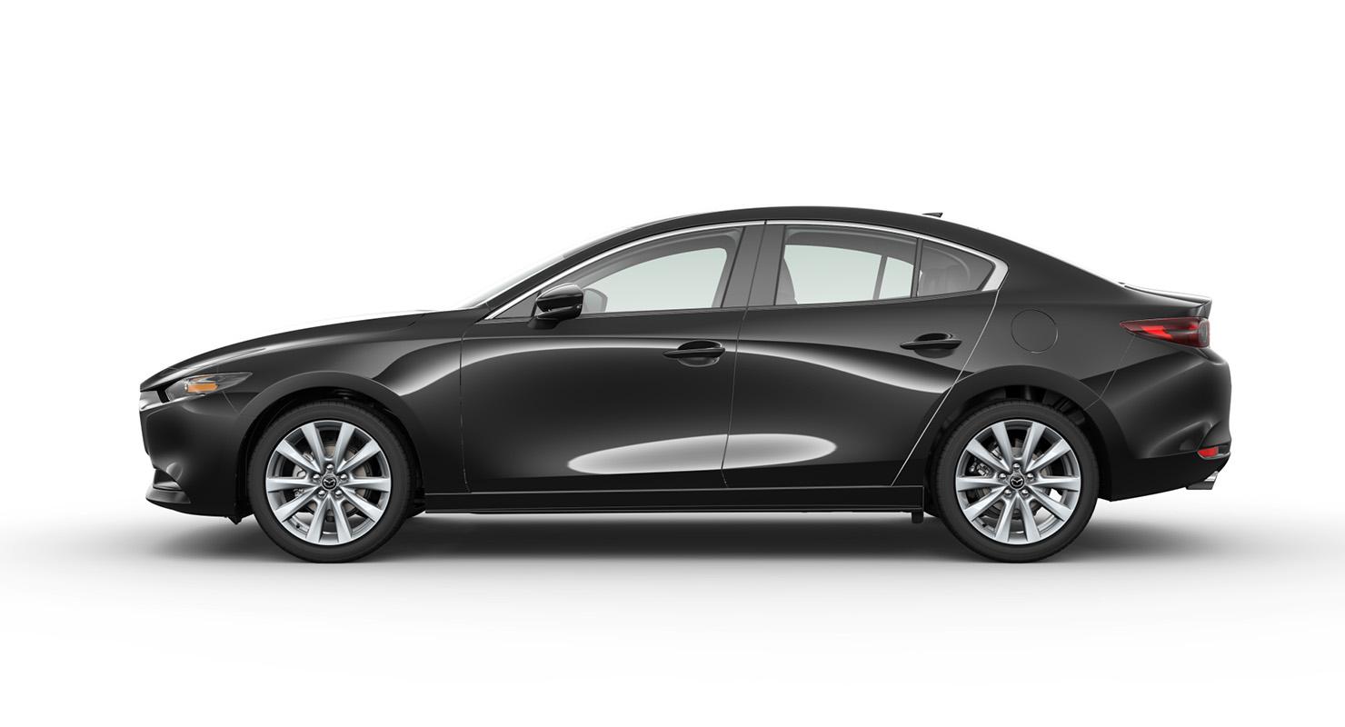 Mazda All-New Mazda3 Sedán V 2.0 7G 6MT - Galería interior - imágen 16