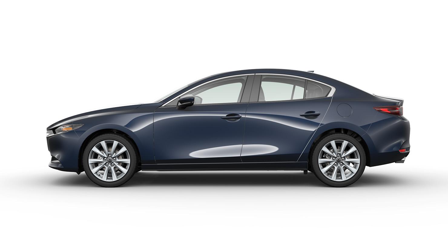 Mazda All-New Mazda3 Sedán V 2.0 7G 6MT - Galería interior - imágen 17