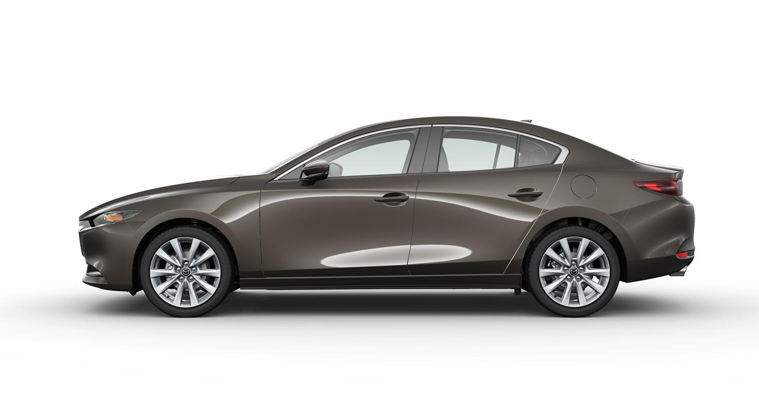 Mazda All-New Mazda3 Sedán V 2.0 7G 6MT - Galería interior - imágen 18