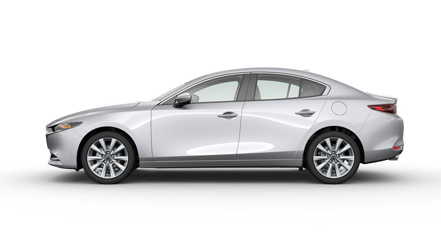 Mazda All-New Mazda3 Sedán V 2.0 7G 6MT - Galería interior - imágen 19