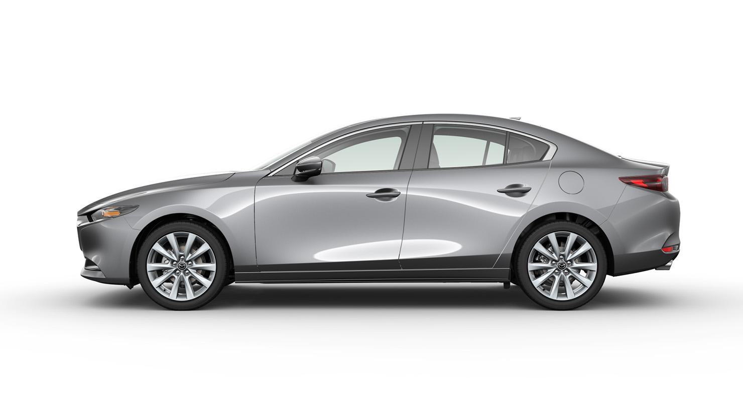 Mazda All-New Mazda3 Sedán V 2.0 7G 6MT - Galería interior - imágen 20
