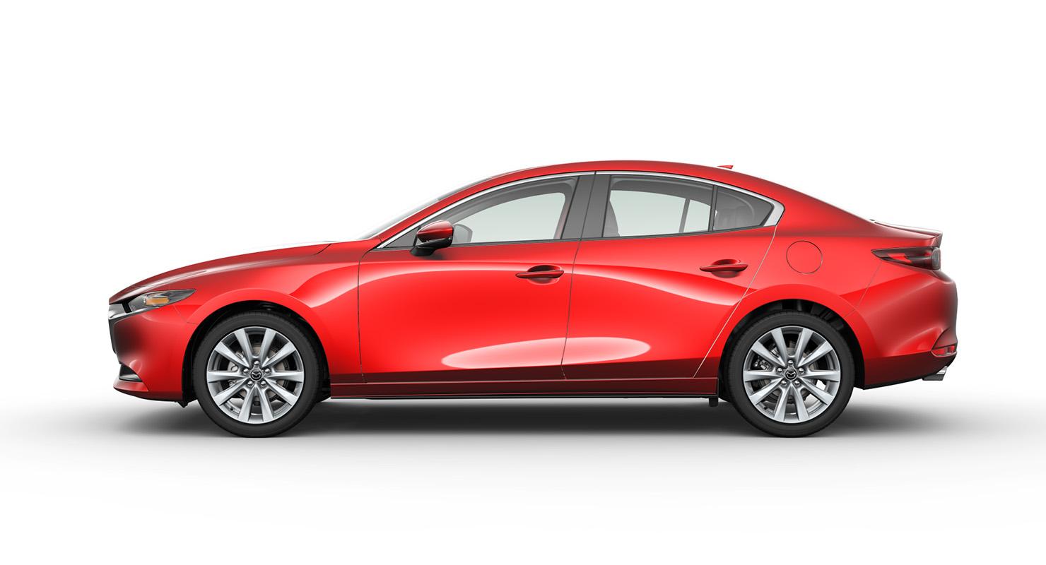 Mazda All-New Mazda3 Sedán V 2.0 7G 6MT - Galería interior - imágen 21