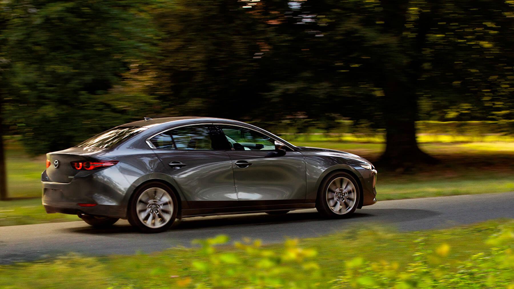 Mazda All-New Mazda3 Sedán V 2.0 7G 6MT - Galería interior - imágen 0
