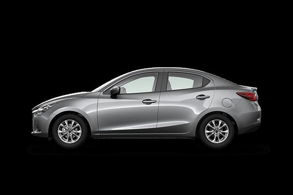 Imagen del Mazda2 Sedán