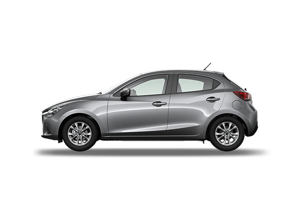 Imagen del Mazda2 Sport
