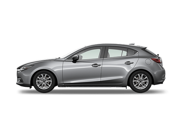 Imagen del Mazda3 Sport