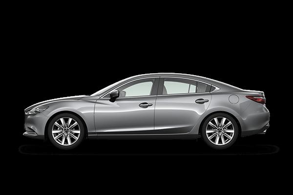 All New Mazda6 SW GTX d2.2L AWD CA 6AT