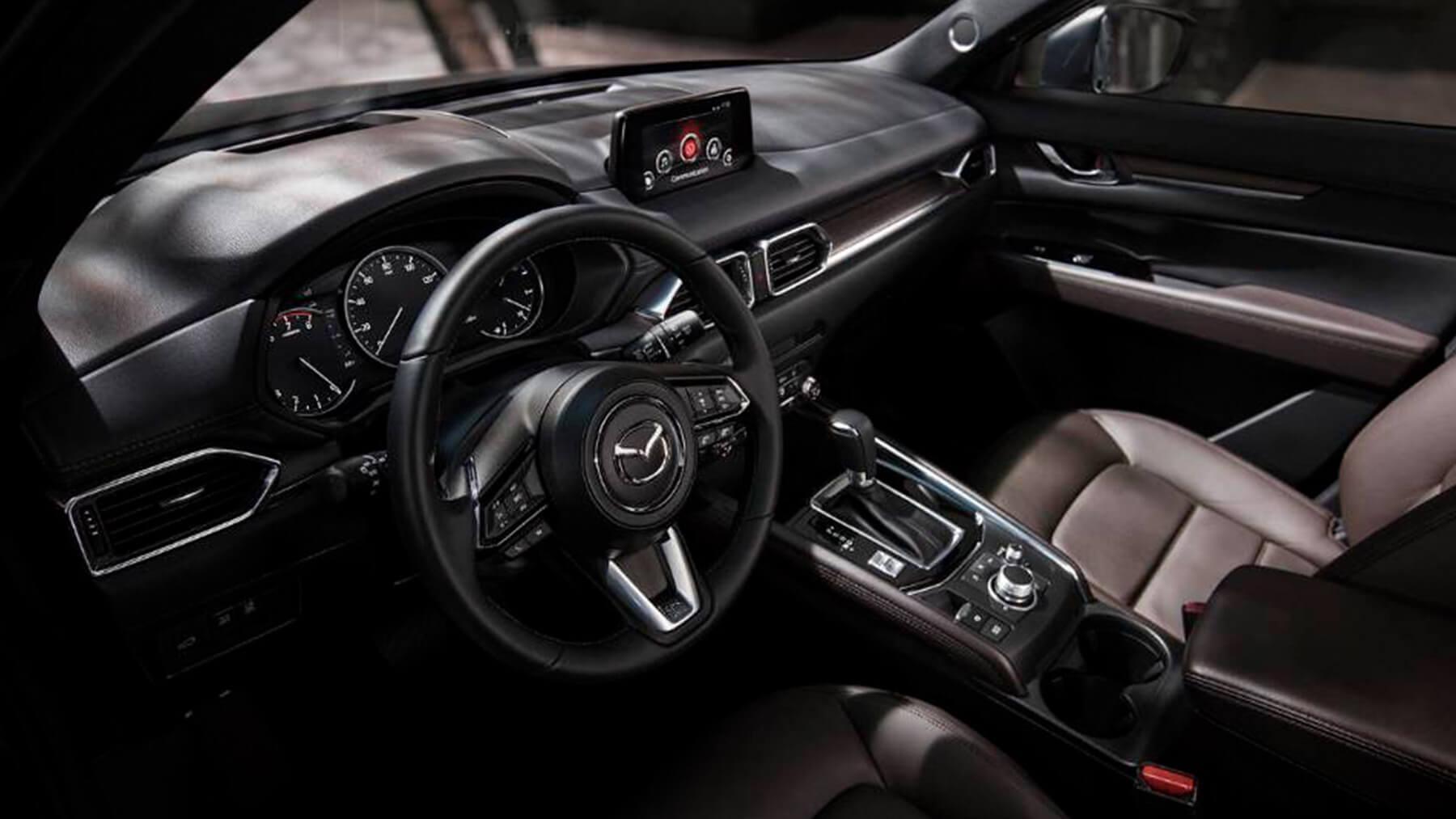 Galeria - Mazda CX-5