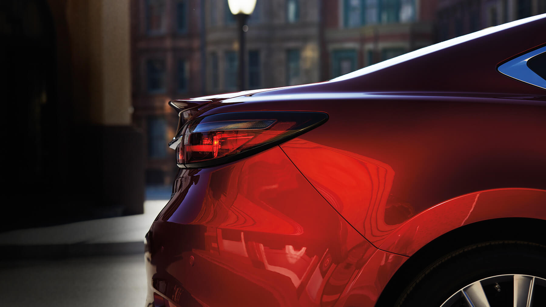 Galeria - Mazda 6