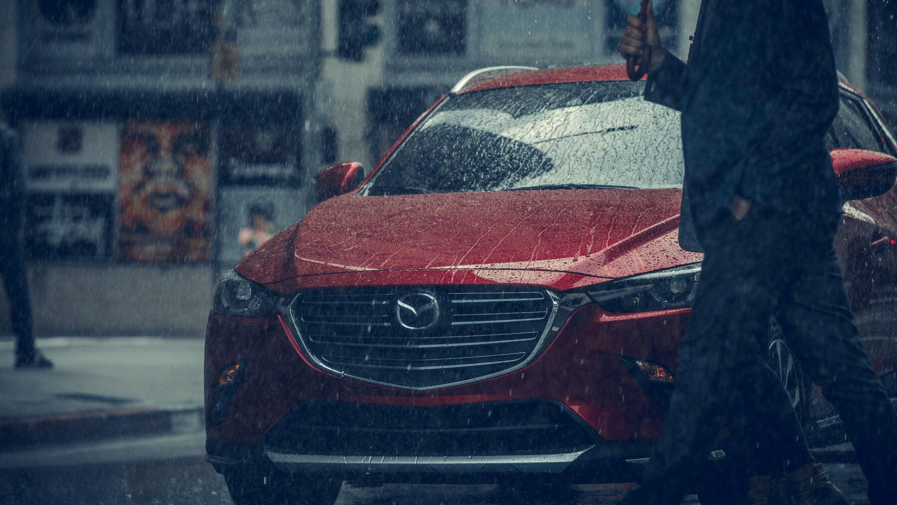 Galeria - Mazda CX-3