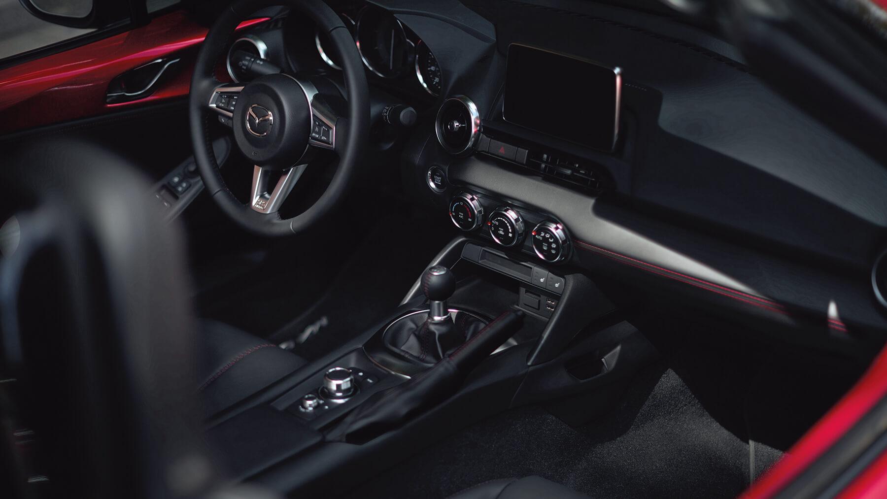 Galeria - Mazda MX-5