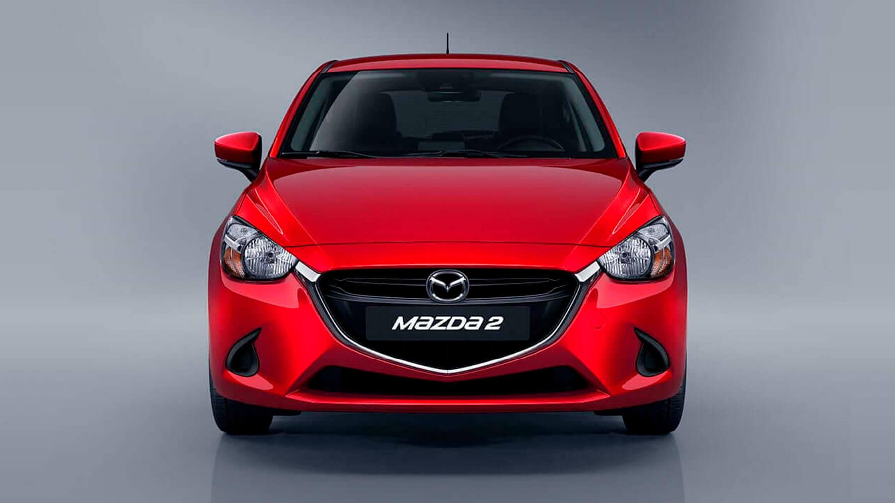 Galeria - Mazda 2 Sport