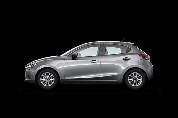 Imagen del Mazda 2 Sport