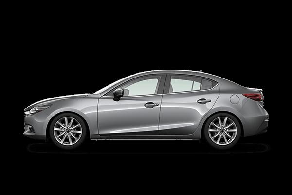 Imagen del Mazda 3 Sedán