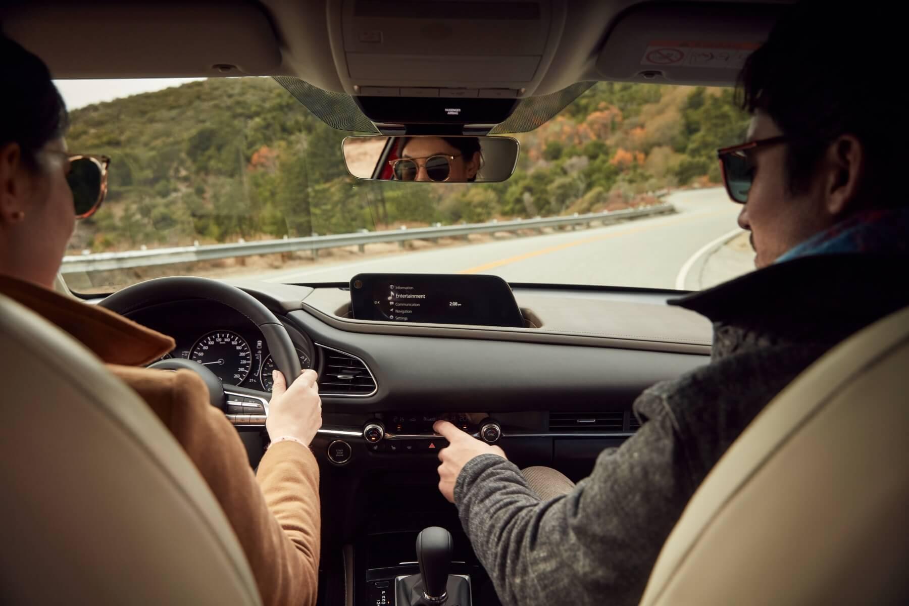 Galeria - All-New Mazda CX-30