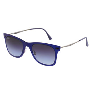 Lentes Ray Ban Light Ray blue