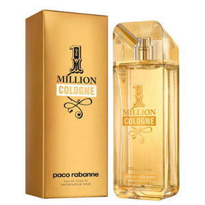 One Million Cologne de 125ml