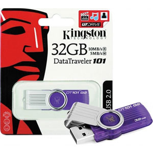 Pen Drive Kingston 32 Gb