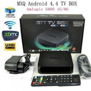 Tv Box Smart Tv Quadcore Android